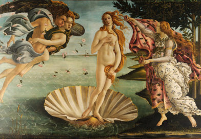 Greek Mythology in Art