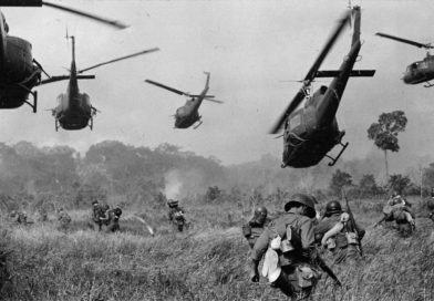 "Who was ""Charlie"" in the Vietnam War?"