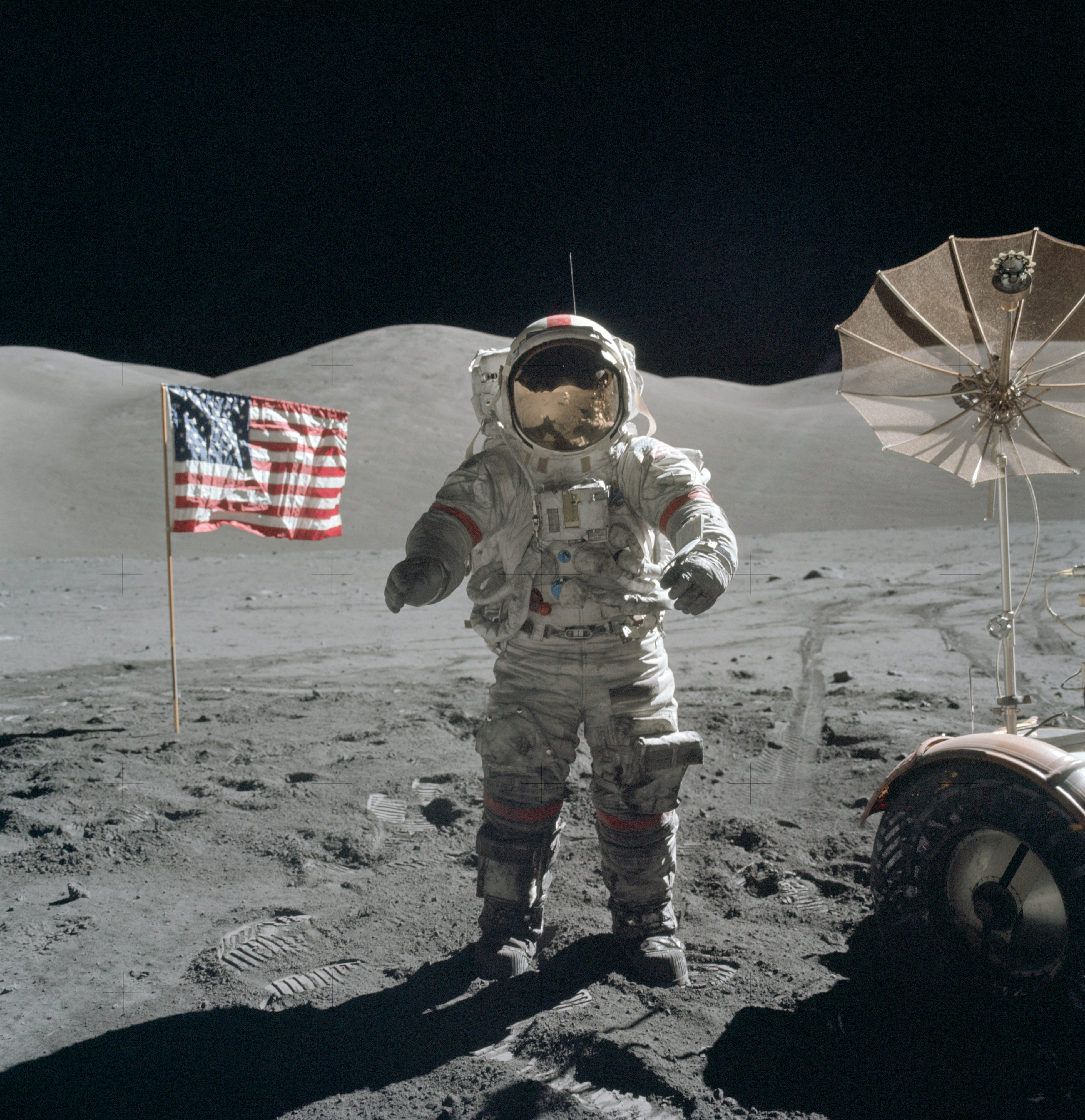 The Best Wallpapers Of The Apollo 11 Mission In 4k And Other