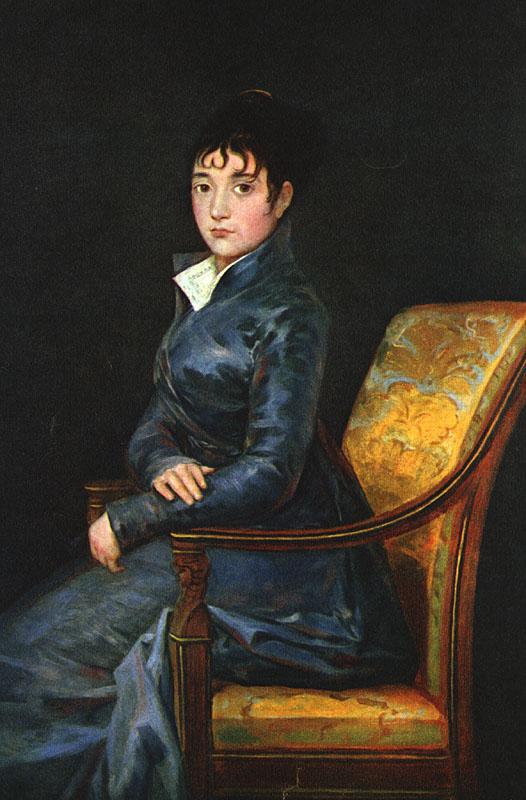 Doña Teresa Sureda