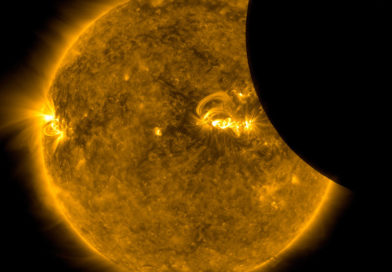 Eclipse de Sol de Agosto de 2017