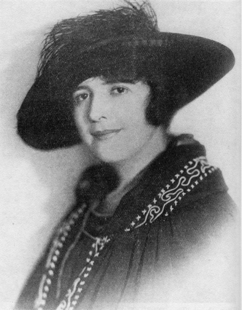 Sonia Haft Greene