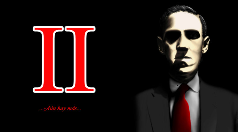 Datos sobre H.P. Lovecraft que no conocías parte II