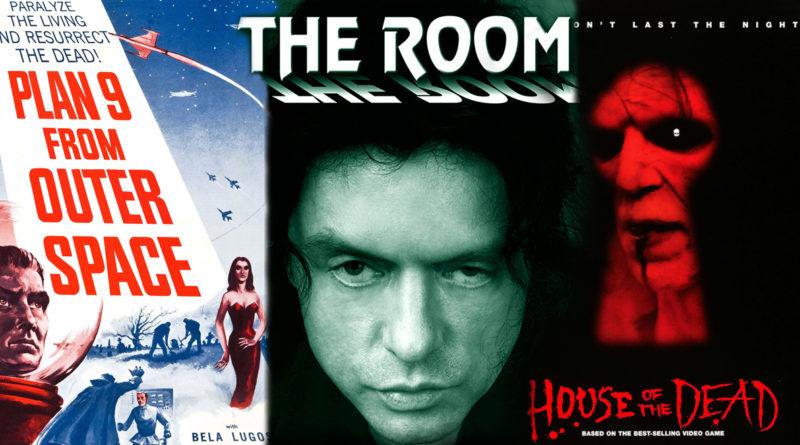 ¿Por qué nos gustan las películas malas?