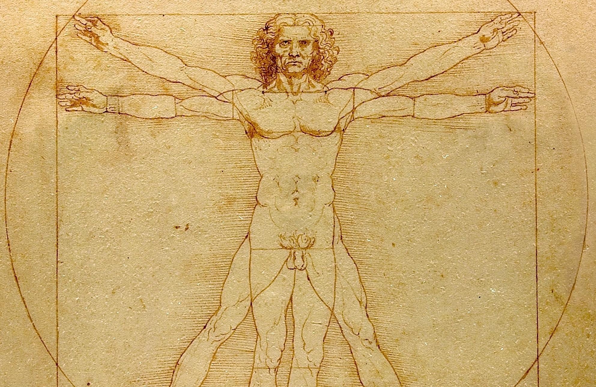 Dibujos de Leonardo da Vinci - El Reloj de Sol