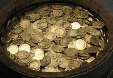 Citas de Leonardo da Vinci sobre la riqueza