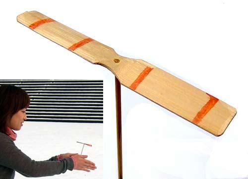 Antecedentes históricos del Helicóptero de Leonardo da Vinci | Juguete chino llamado libélula de bambú