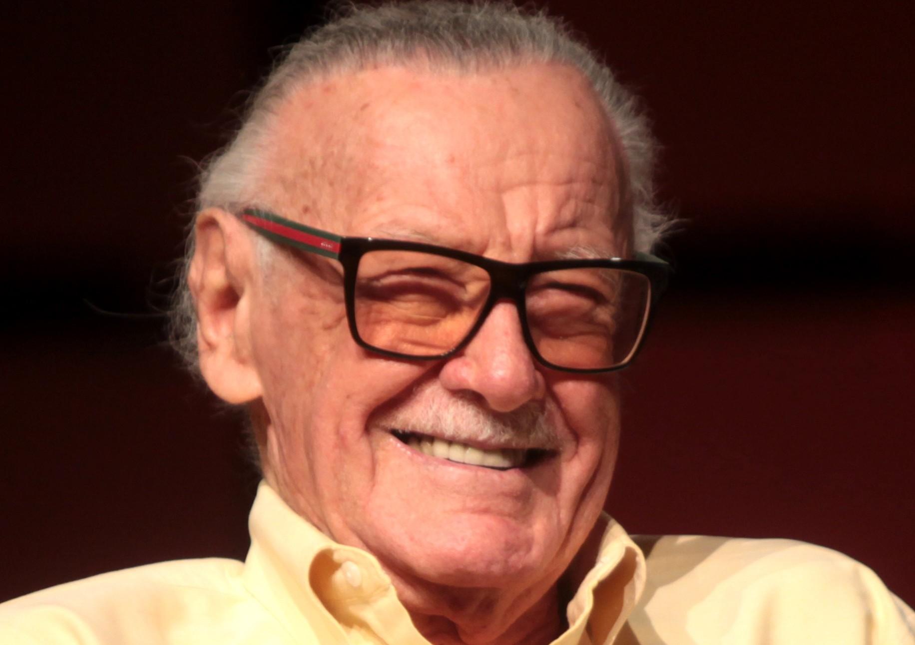 Stan Lee ha muerto