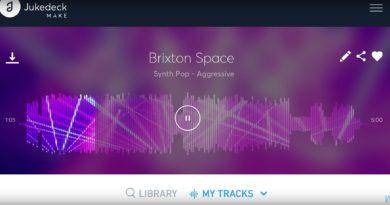 Jukedeck: crea música automáticamente con inteligencia artificial